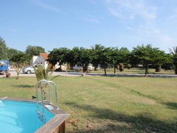 Aire camping-car à Argelès-sur-Mer (66700) - Photo 2